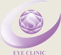 紫波中央眼科ロゴ